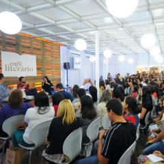 Evento | Bienal do Livro - Assessoria imprensa eventos culturais BH