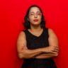 Luciana d'Anunciação – Jornalista
