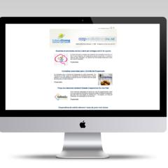 Newsletter eletrônica | Sistema Ocemg