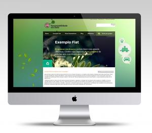 Portal de Notícias   Fiat Sustentabilidade