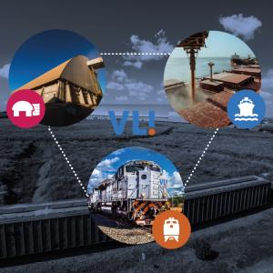 Gestão e Monitoramento de Redes Sociais | VLI