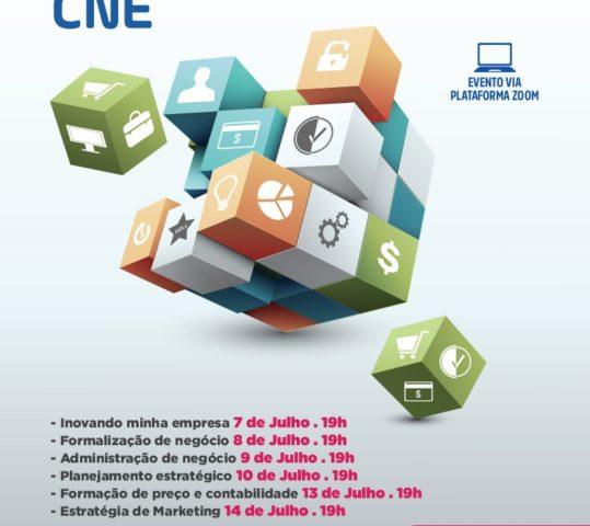 Imersão para inovar: Centro Newton de Empreendedorismo promove uma semana de palestras on-line gratuitas